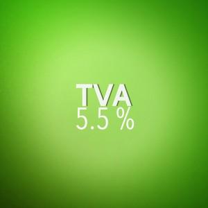 TVA 5.5 %
