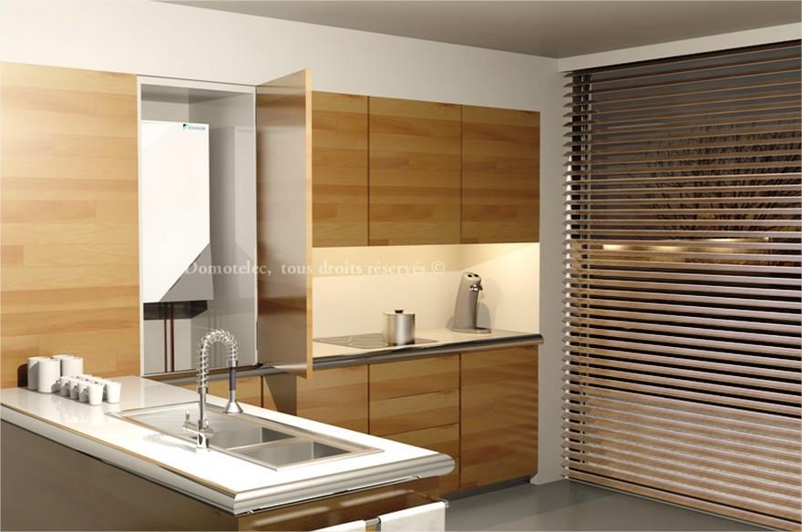 la pompe chaleur pour les nuls blog domotelec. Black Bedroom Furniture Sets. Home Design Ideas