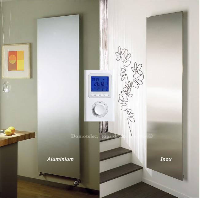 Le top 4 des radiateurs design