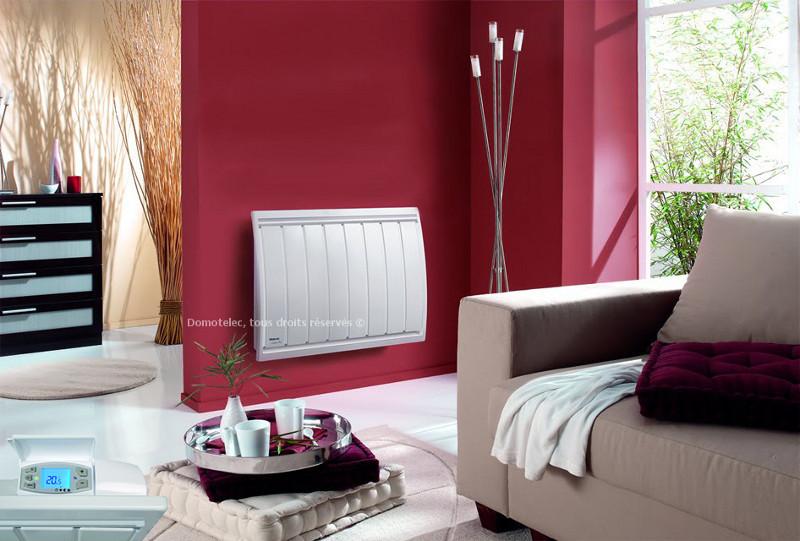 quelle puissance choisir pour mon radiateur blog domotelec. Black Bedroom Furniture Sets. Home Design Ideas