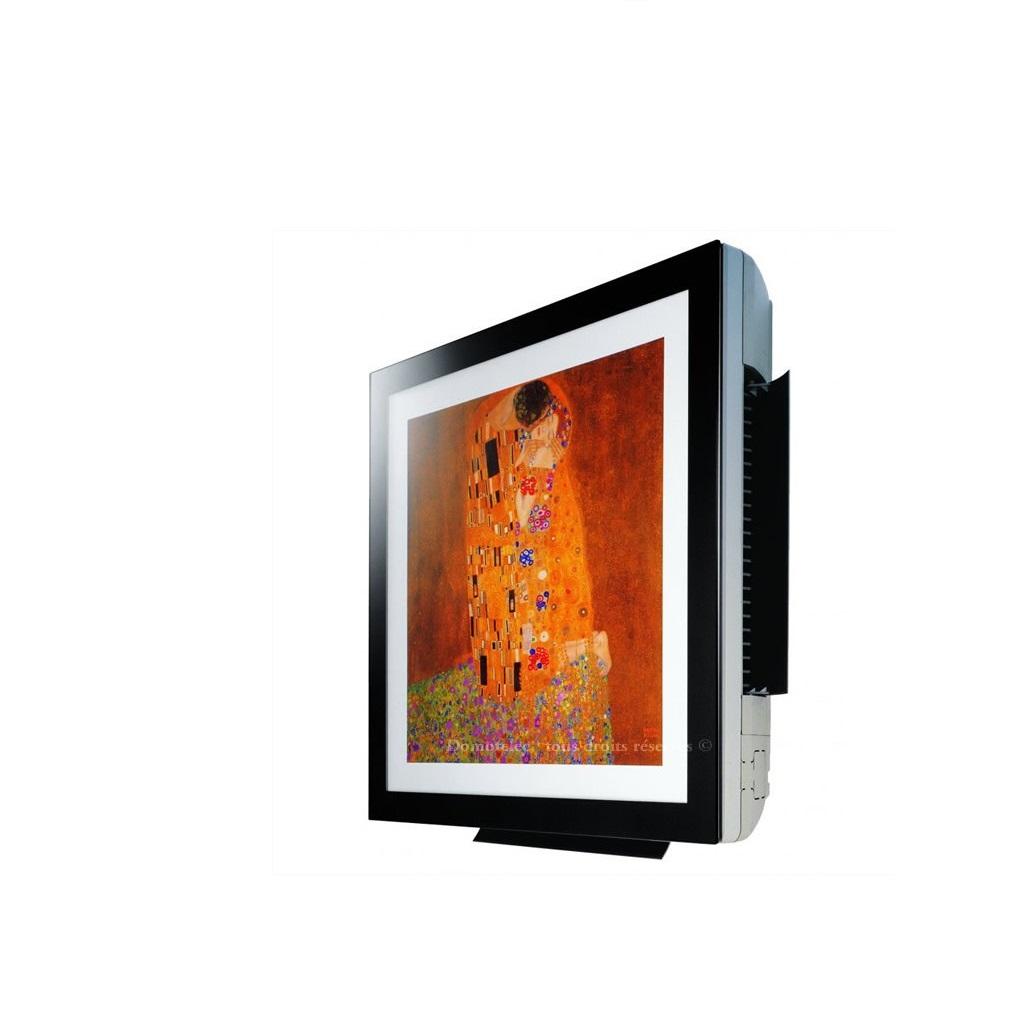 la pompe chaleur air air est elle le meilleur syst me de chauffage blog domotelec. Black Bedroom Furniture Sets. Home Design Ideas