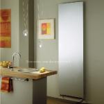 Radiateur à eau chaude ALTIMA vertical Aluminium