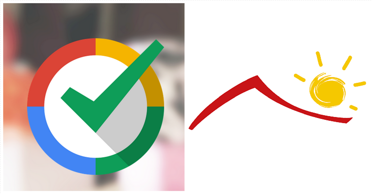 Domotelec est certifié « Marchand de confiance » par Google