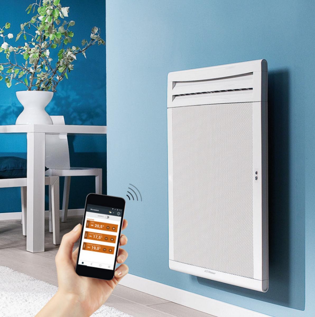 offre thermor passez aux radiateurs connect s jusqu au 31 d cembre votre bridge cozytouch. Black Bedroom Furniture Sets. Home Design Ideas
